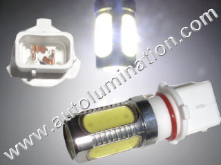 9009 P13W P13 H16 H16W PSX26W 5502 Led DRL Bulb
