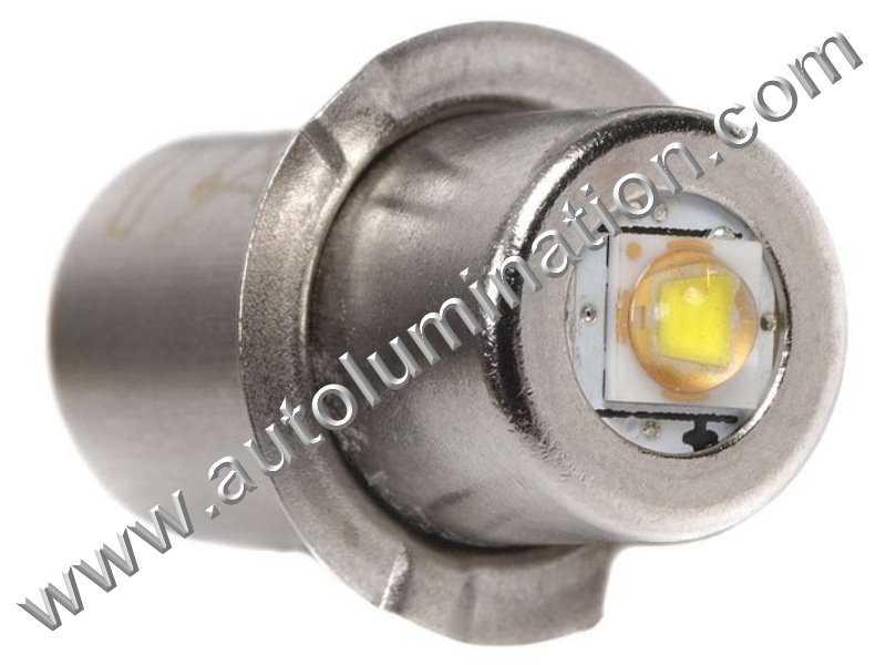 Cree PR2 LED Flashlight BUlb