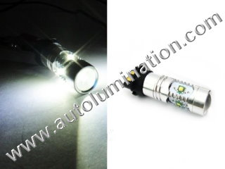 PW24W PW24WY Cree Led DRL Turn Singnal Error Free Canbus BMW Bulb E70, E71, E83, E89, E90, E92, LC1, F07, F10