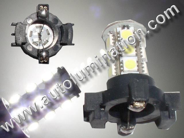 PY24W 5200S Led DRL Turn Singnal Error Free Canbus BMW Bulb E70, E71, E83, E89, E90, E92, LC1, F07, F10