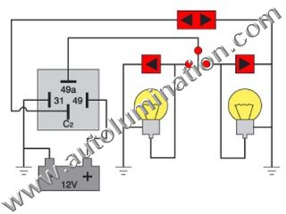 schematic_ep26_wm led flashers, electronic flashers, led protectors & load tridon ep 27 wiring diagram at fashall.co