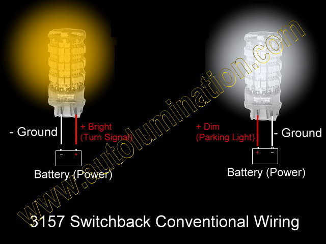 home of original two color switchback turn signal led bulbs rh autolumination com