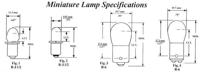 Automotive General T20 Wedge Oem Visual Bulb Specifications Wattage Amperage Lumens Avergae Life And Cross Reference Autolumination