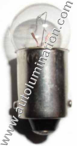 1445 Lionel Bulb Ba9s 18 Volt G3-1/2 1445c 1445-300