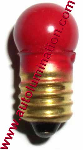1447 Lionel Bulb E10 18 Volt G3-1/2 1447rp Painted 1447-300