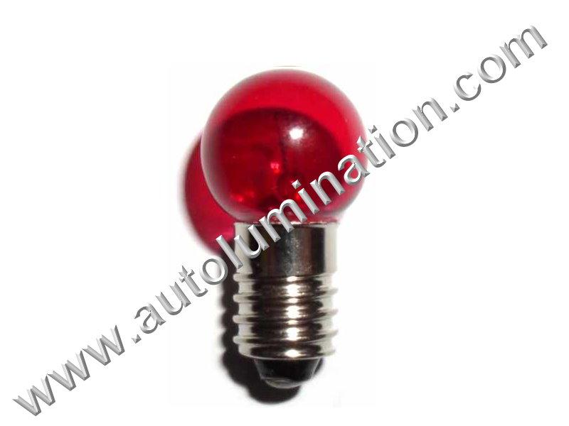 Lionel 258 G4-1/2 E10 14V Incandescent Bulb