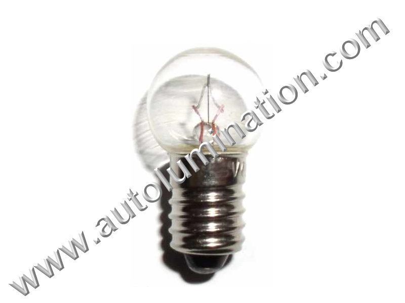 Lionel 430 G4-1/2 E10 14V Incandescent Bulb