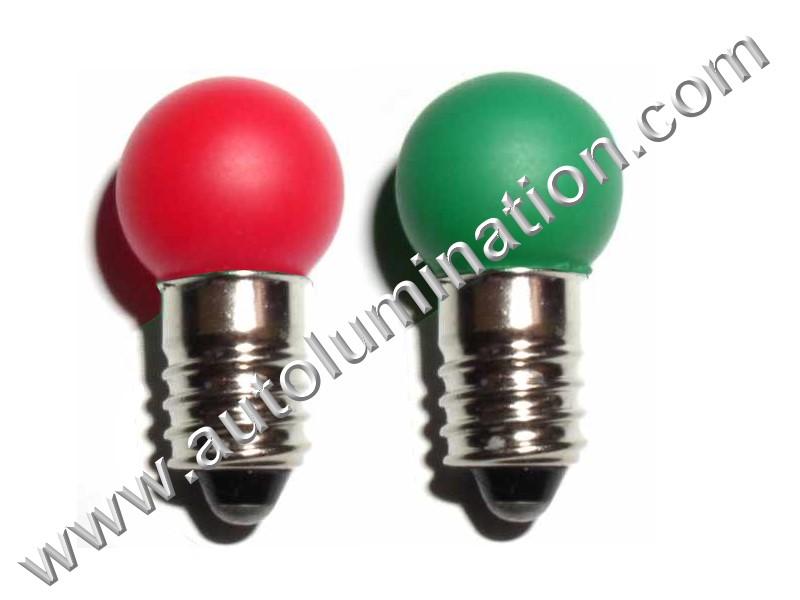 Lionel 432 G4-1/2 E10 18V Incandescent Bulb