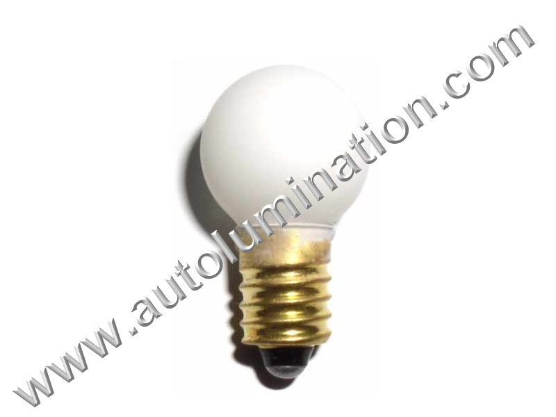 Lionel 526 G6 E10 18V Led Street Lamp Light Post Bulb White
