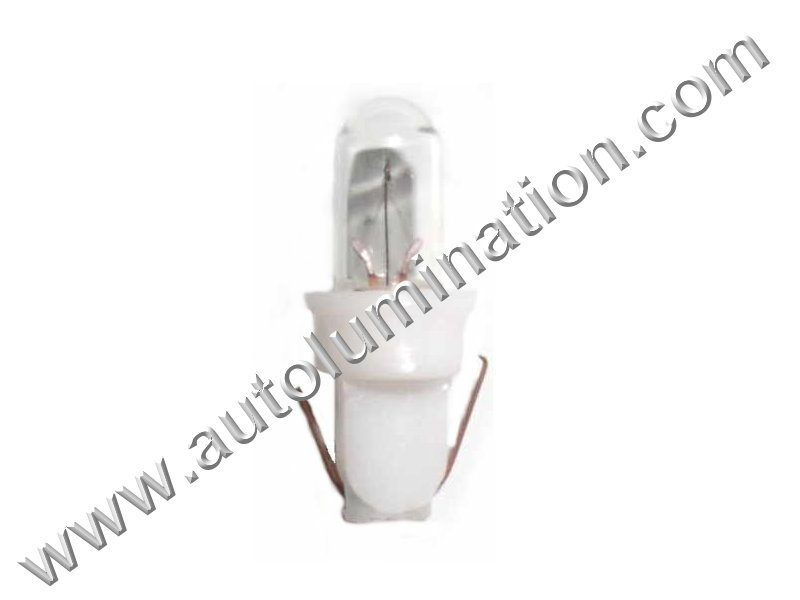 Lionel 8532-300 T5 PB 14V Incandescent Bulb
