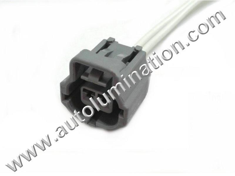 [DIAGRAM_3US]  Knock Sensor Connectors & Harnesses | Autolumination | Ford Knock Sensor Wiring |  | LED Bulbs
