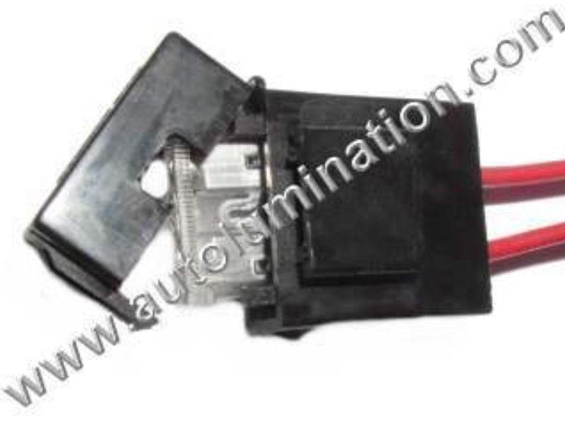 Fuse Relay Connectors Harnesses Supplies