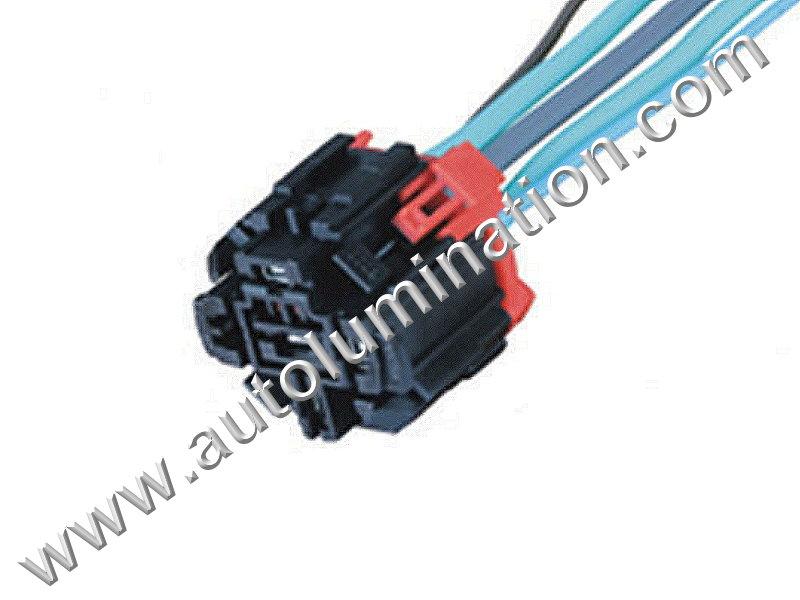 fuse relay connectors harnesses supplies autolumination. Black Bedroom Furniture Sets. Home Design Ideas