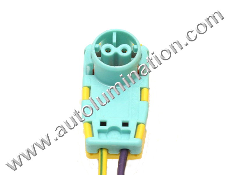 pigtail connector with wires,,front air bag,,,,chrysler, dodge