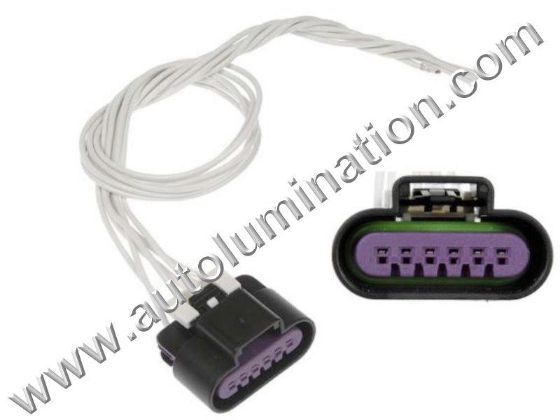 Berühmt Chevy 350 Stecker Kabel Eingerichtet Fotos - Elektrische ...