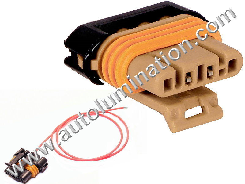 alternator wiring harness connector pigtail 98 02 ls1 gm camaro rh autolumination com