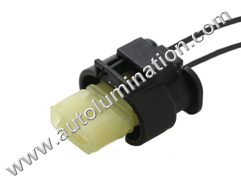 Phenomenal Pigtail Connector With Wires 872 858 542 Mercedes Bmw Hirschmann 872 Wiring 101 Capemaxxcnl