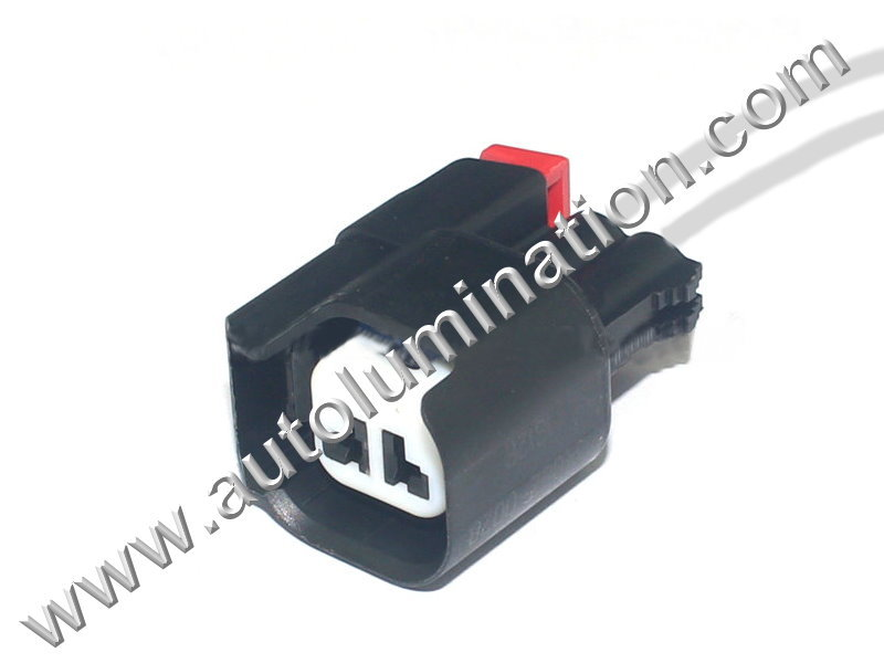 Marvelous Automotive Connectors 2 Way Pin Autolumination Wiring Digital Resources Funapmognl