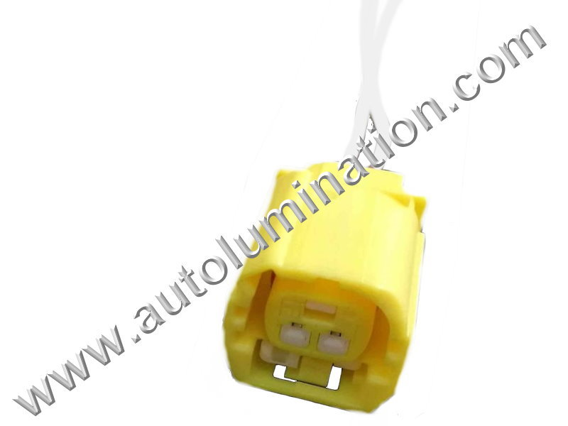 Pigtail Connector with Wires S-1926 89173-09280 8917309280 89173