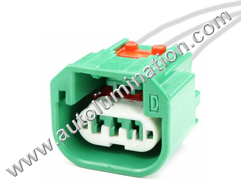 Awe Inspiring Pigtail Connector With Wires H13 Headlight Low High Beam Wiring Digital Resources Remcakbiperorg