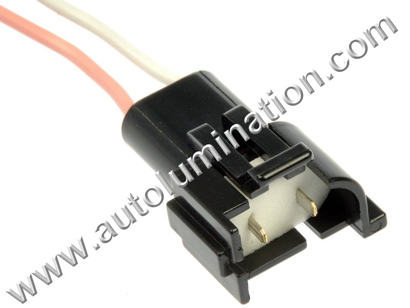 Hei ignition coil repair connector gm up repair plug wiring