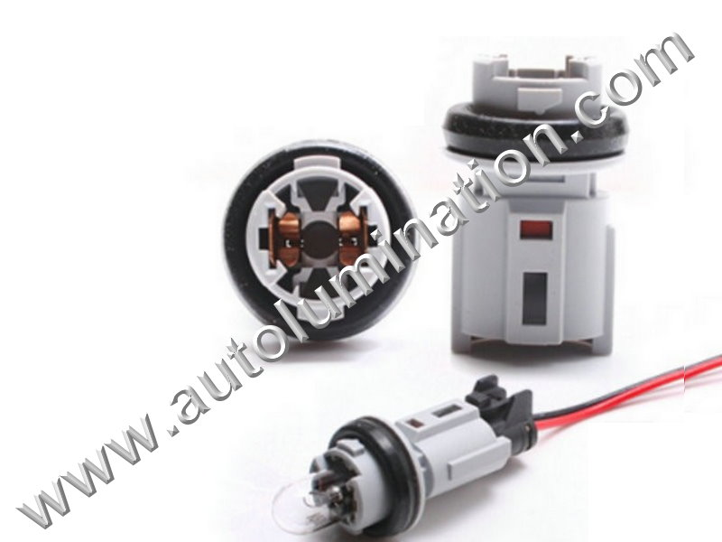 Terrific Pigtail Connector With Wires Marker Light Front Mercedes 000 540 0966 Wiring Database Plangelartorg