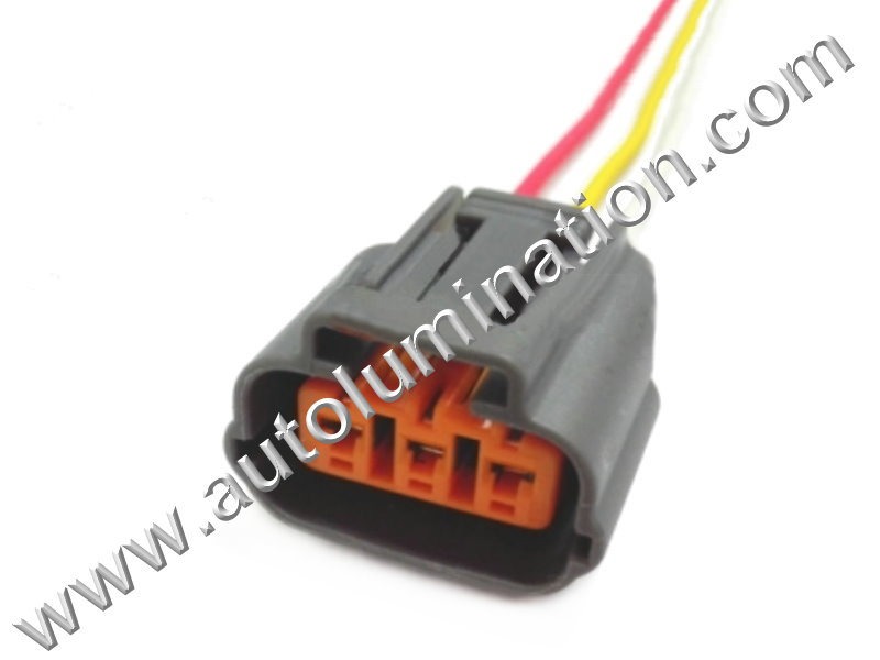 ignition coil connectors & harnesses | autolumination  automotive auto car truck motorcycle marine rv household led light bulbs  lighting