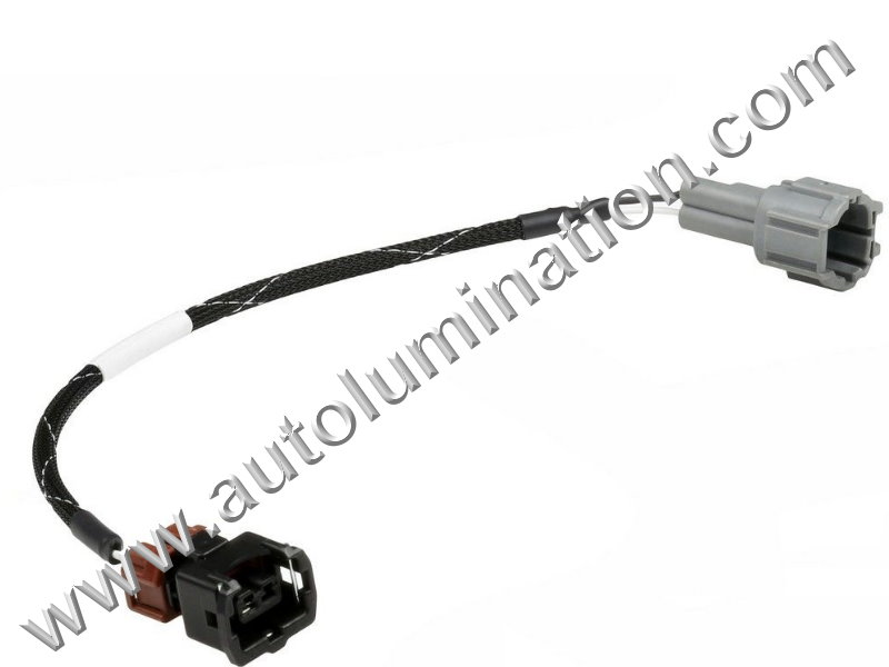 [NRIO_4796]   Knock Sensor Connectors & Harnesses | Autolumination | Ford Knock Sensor Wiring |  | LED Bulbs