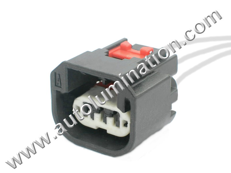 pigtail connector with wires h13 park turn light front park drl rh autolumination com Electrical Outlet Wiring Diagram Types of Pigtailed Aluminum Wiring