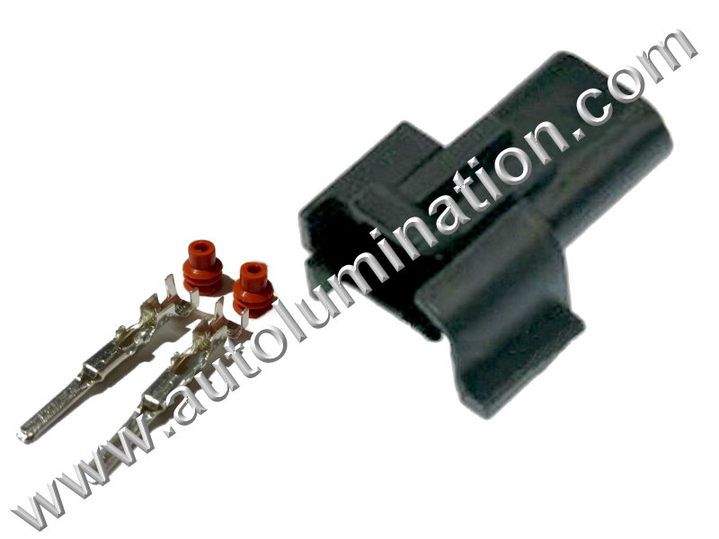 TBI TPI LT1 HEI Ignition Coil Repair Connector universal