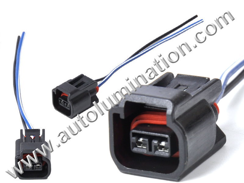 Ignition Coil Connectors & Harnesses | AutoluminationLED Bulbs