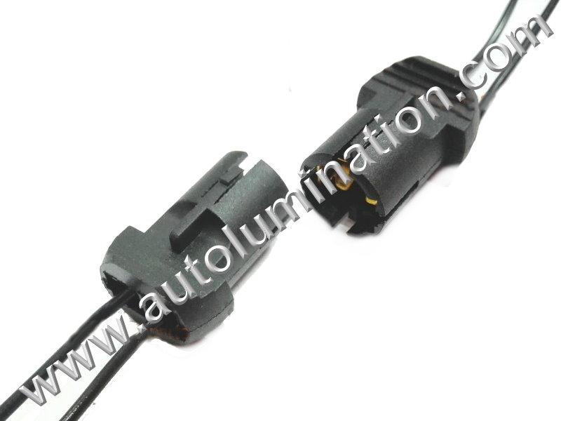 side,marker,pigtail,connector